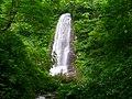 くろくまの滝(第2) Waterfall of kurokuma (No2) - panoramio.jpg