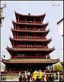 三河镇 国粹楼 - panoramio.jpg