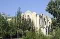 中东铁路技术学校 现为满洲里博物馆 - panoramio.jpg
