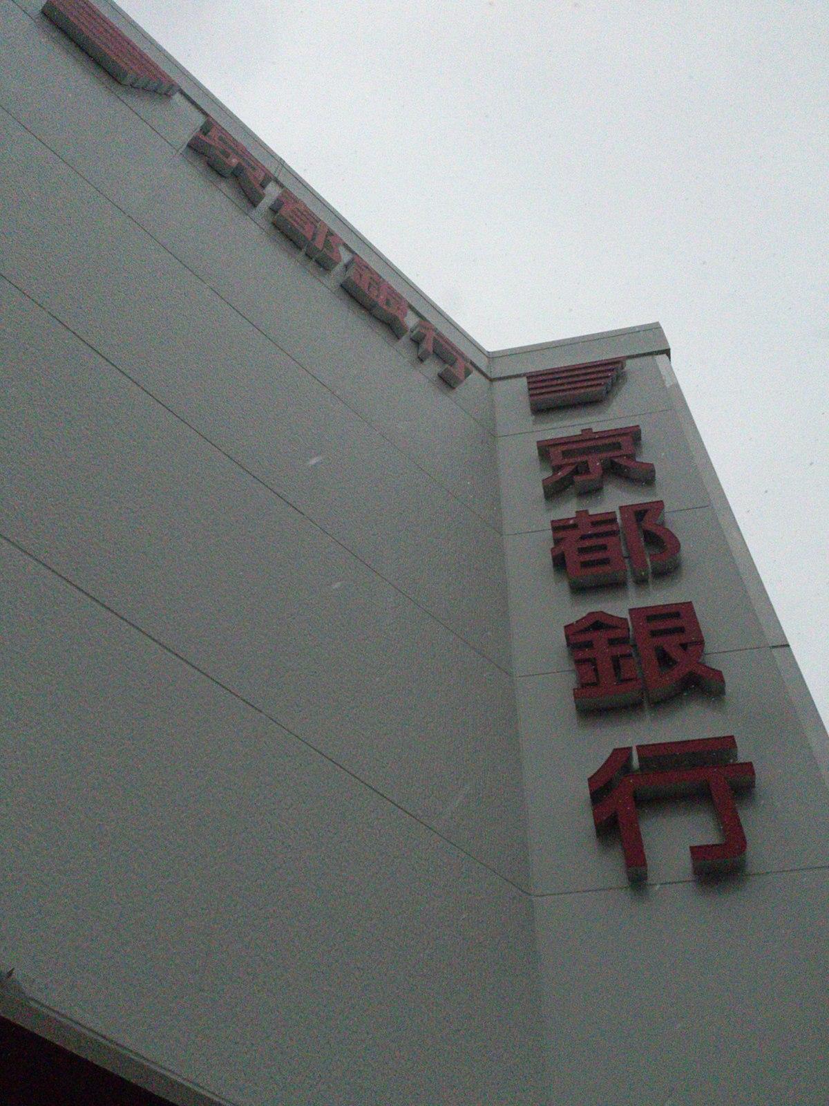 京都 銀行