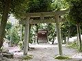 広陵町平尾 (天照皇大神社境内社)金毘羅神社 2012.6.07 - panoramio.jpg