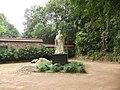 徐霞客雕像 - Statue of Xu Xiake - 2010.09 - panoramio.jpg