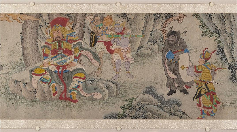 zheng zhong - image 7