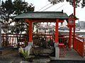 神戸水天宮にある手水舎.jpg