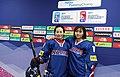 -9 Jongah Park; -11 Ye Eun Park IIHF Ice Hockey Women.jpg
