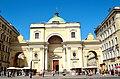018. Санкт-Петербург. Церковь Св.Екатерины.JPG