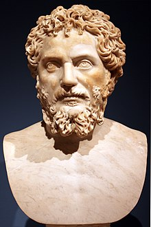 Septimius Severus Wikiquote