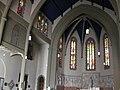 054 Església de Sant Esteve (Granollers), nau central.jpg