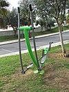 07-12-2016, Fitness trail, Parque da Alfarrobeira, Albufeira (2).JPG