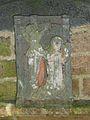 073 Abbaye de Daoulas groupe statuaire Notre-Dame-des-Fontaines.jpg