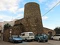 094 La Torre, antic molí, pl. de la Torre (Llançà).JPG