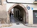 098 Portal de Cal Sillé, c. Dr. Antoni Vila (Santpedor).JPG