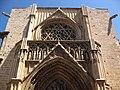 106 Catedral de València, porta dels Apòstols.JPG