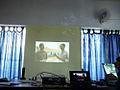 10Bangalore Wiki meetup35 10July2001.JPG