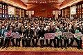 11.07 總統出席「第73屆醫師節慶祝大會暨資深醫師及醫療典範獎頒獎典禮」 (50575482792).jpg