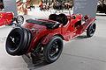 110 ans de l'automobile au Grand Palais - Alfa Romeo 6C 1750 Gran Sport Spyder - 1930 - 010.jpg