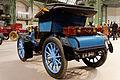 110 ans de l'automobile au Grand Palais - Panhard et Levassor 7 CV bicylindre Voiturette par Clément-Rothschild - 1902 - 006.jpg