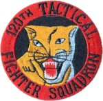 120th Tactical Fighter Squadron - Emblem.png