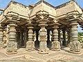12th century Mahadeva temple, Itagi, Karnataka India - 86.jpg