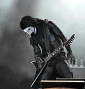 Korn And Limp Bizkit Tour