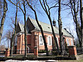 130413 Saint John the Baptist church in Cegłów - 02.jpg