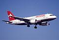 14bm - Swissair Airbus A319-112; HB-IPT@ZRH;15.02.1998 (5888332018).jpg