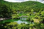 150504 Ritsurin Park Takamatsu Kagawa pref Japan01s3