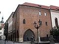 152 Univerzita Karlova, o Karolinum (Universitat Carolina).jpg