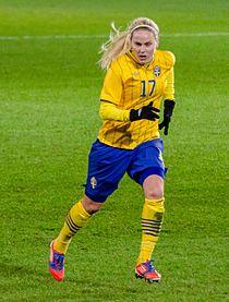 17 Lisa Dahlkvist111023 Sverige-Schweiz 3-0 8310.jpg