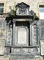 17thC tombstone in Greyfriars Kirkyard - geograph.org.uk - 1351602.jpg