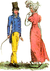 Мода 1816 года