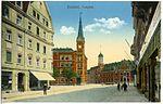 18442-Bautzen-1914-Postplatz-Brück & Sohn Kunstverlag.jpg
