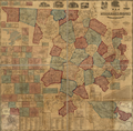 1856 map MiddlesexCounty Massachusetts byWalling BPL 12690.png