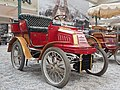 1900 Georges Richard Tonneau Poney Serie E, 4cv 750cc 30kmh (inv 1817) photo 5.jpg