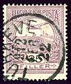 1912 Turkeve 35filler Mi102.jpg