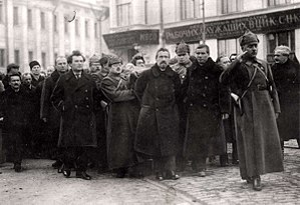 Mikhail Frunze - Mikhail Frunze funeral