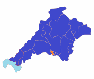 1928 St Ives by-election