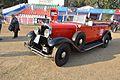 1930 Nash - 30-40 hp - 6 cyl - UPL 418 - Kolkata 2017-01-29 4000.JPG