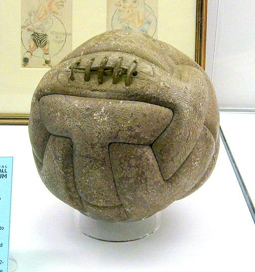 1930 World Cup Final Ball Uruguay