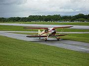 1937 Waco VKS-7 CAvM Ottawa,ON MDF 8322