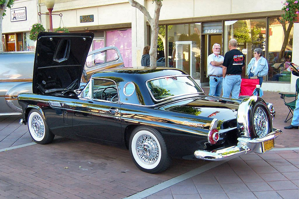 Ford Thunderbird Kit Car