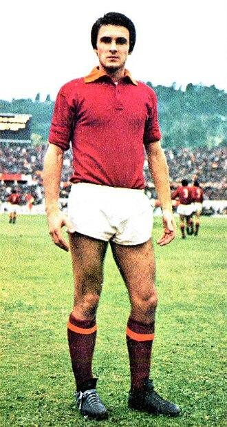 Piergiorgio Negrisolo - Negrisolo with Roma in 1974