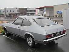 Ford Capri - Wikipedia