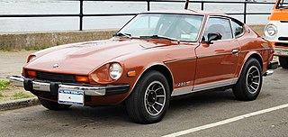 Nissan Z-car Motor vehicle