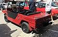 1976 Fiat 126 Savio Jungla rear.jpg