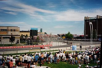 Honda Indy Toronto - 1997 Toronto Molson Indy