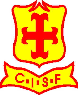 Independiente Santa Fe - First badge of the club