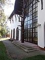 1 Rákóczi Road, library, N, 2020 Sárospatak.jpg