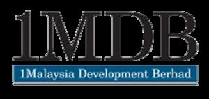 1Malaysia Development Berhad - Image: 1mdb logo