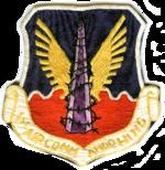 1st Air Commando Wing - Emblem